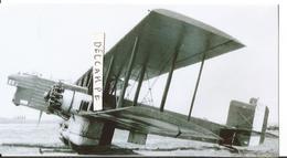 PHOTO AVION LIORé ET OLIVIER LEO 20 Retirage 15X8CM - Aviazione