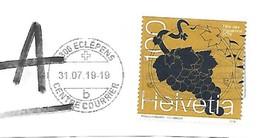 2019: Féte Des Vignerons - Svizzera