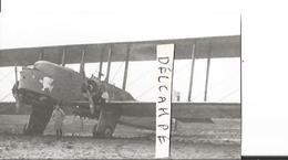 PHOTO AVION LIORé ET OLIVIER LEO 20  8X5CM - Aviation