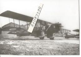 PHOTO AVION LIORé ET OLIVIER LEO 20 10X7CM - Aviazione