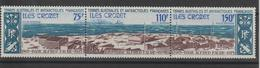 TAAF 1973 Base A Faure PA 36A ** MNH - Poste Aérienne