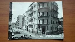 Catania - Via Gabriele D'Annunzio - Catania