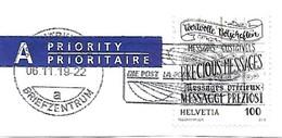 2019: Handlettering - Kaligraphie - Svizzera