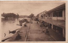 VIET-NAM   SADEC  RUE PRINCIPALE - Vietnam