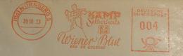 AFS 13a Nürnberg Kamp Silberhals Wiener Blut Eau De Cologne Tanzpaar Walzer - [7] République Fédérale