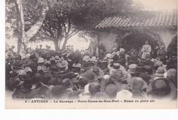 ANTIBES(PROCESSION) - Cap D'Antibes - La Garoupe