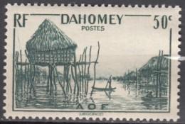 N° 128 - X X - ( C 909 ) - Dahomey (1899-1944)