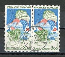 FRANCE - LODEVE - N° Yvert 1794 Obli.RONDE DE THOIRY 1975 - France