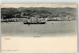 52947220 - Trieste / Triest / Trst - Italy