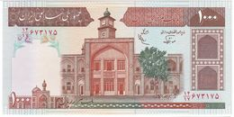 Iran P 138 - 1000 Rials 1982 2002 - UNC - Iran