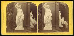 Stereoview - No.164. Rebecca - International Exhibition 1862 - Stereoscopi