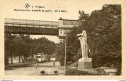 Woluwe-St-Lambert Monument Aux Héros ( Tram ) - Woluwe-St-Lambert - St-Lambrechts-Woluwe