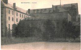 BRUGELETTE   Le Couvent. - Brugelette
