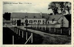 Environs De Genappe Ways Le Moulin - Genappe