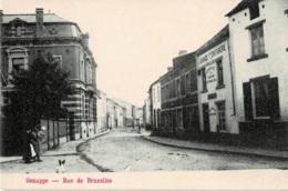 Genappe Rue De Bruxelles - Genappe