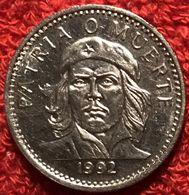 Cuba KM 346a - 3 Pesos 1992 Che Guevara - UNC [2/1167] - Cuba