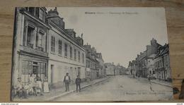 GISORS : Faubourg De Cappeville   …... … NR-3927 - Gisors