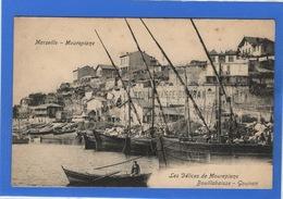 13 BOUCHES DU RHONE - MARSEILLE Les Délices De Mourepiane, Bouillabaisse - Gouiran (voir Descriptif) - Marseilles