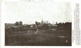 CAMBRON-CASTEAU  Panorama Pris Des Hauteurs De Bolignies.. - Brugelette