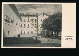 Zell Am See - Krankenhaus Der Stadt [AA26 1.713 - Austria