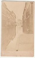 Chalon Sur Saône,  Rue Du Général Leclerc 71100 - Inondation 1911 - Lieux