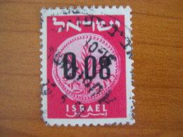 Israel Obl N° 168 - Israel