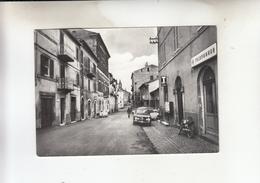 GROTTE DI CASTRO  -VEDUTA - Viterbo