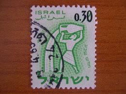 Israel Obl N° 213 - Israel