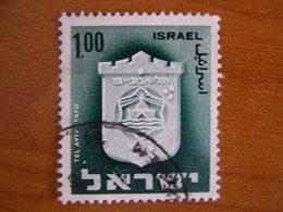 Israel Obl N° 285 - Israel