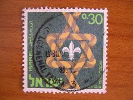 Israel Obl N° 362 - Israel