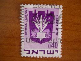 Israel Obl N° 384 - Israel
