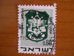 Israel Obl N° 386 - Israel