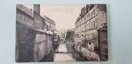 Lille La Basse Deule Prise Du Pont Des Trois Molettes Ed PL - Lille