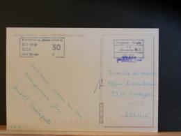 84/549     CP GREECE   POUR LA BELG. - Lettres & Documents