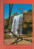 CPM  BURKINA FASO : Cascades De Banfora Ou Karfiguela - Burkina Faso
