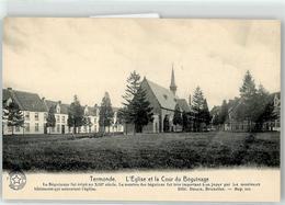 52974310 - Dendermonde Termonde - Dendermonde