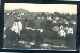 MORCHENSTERN - Panorama - Cartolina Viaggiata. - Repubblica Ceca