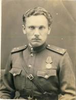 LITHUANIA SSSR Uniforma TYPE Prieskaris - Litauen