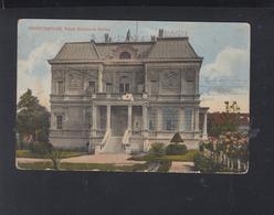 Hungary Serbia PPC Fehertemplom Bela Crkva 1915 - Servië