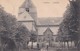 Juniville L'Eglise - Other Municipalities