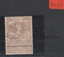Belgien    Gestempelt    MiNr. 65 - Belgien
