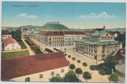 Ljubljana - Slovenië