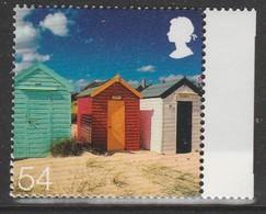 GB 2007 Tourism - Beside The Seaside 54 P Multicoloured SG 2737 ** MNH - 1952-.... (Elizabeth II)