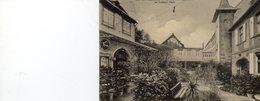 NIEDERBRONN LES BAINS Hôtel Villa Matthis Frais De  Port Offert - Niederbronn Les Bains
