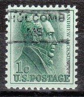 USA Precancel Vorausentwertung Preo, Locals Mississippi, Holcomb 852 - Vereinigte Staaten