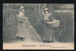 ARDENNAISES  LA RENCONTRE - België