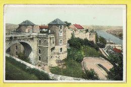 * Namur - Namen (La Wallonie) * (Artcolor, Nr 3 - COULEUR) Citadelle, Le Chateau Des Comtes, Kasteel, Castle, Rare - Namur