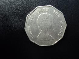 CARAÏBES ORIENTALES : 1 DOLLAR    1995     KM 20      TTB - Caribe Oriental (Estados Del)