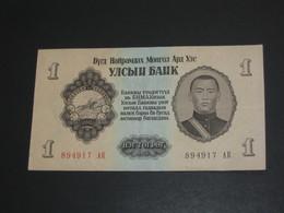 MONGOLIE - 1 TUGRIK  1955  **** EN  ACHAT IMMEDIAT  **** - Mongolie