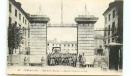 78* VERSAILLES   Quartier D'arbois - Versailles
